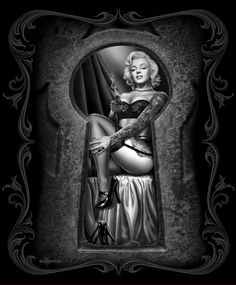 Marilyn Monroe DGA Queen Blanket - Marilyn Monroe Infamous - Officially Licensed by DGA - Super Soft & Thick - Queen Blanket x - Polyester Marilyn Monroe Tattoo, Marilyn Monroe Artwork, Marilyn Monroe Fotos, Marilyn Monroe Drawing, Art Chicano, Chicano Tattoos, Foto Picture, Lowrider Art, Tattoo Ideas