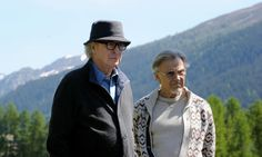 Paolo Sorrentino: 'I never use a crude approach to showing the naked bodies of older people'