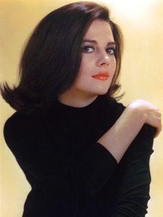 She was so beautiful.......Natalie Wood