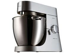Cayne's The Super Houseware Store::Appliances::Stand Mixers::7.1QT TITANIUM MAJOR STAND MIXER- SILVER