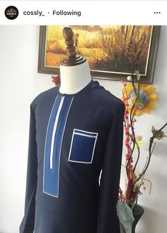 www.KAYRULE.ng 👚👚👚👚👚 Men's dress, evening dress, wedding dress, retro, vintage, old school, elegant dresses, fancy dresses, beautiful dress, Floral, casual dress. Moda e vestido, saia #skirting China, Brazil, American African, moda masculino, Men's wear, men's #designerinlagos #coutour #menswears #tailor #menswear #mensfashion #style #menstyle #fashiondesigner #fashionista #readytowearcollection #madeinlagos #nigerianfashion #clothingfortheedgy #fashionwithcomfort #naturalhair #jubah… African Dresses Men, African Attire For Men, African Clothing For Men, African Shirts, African Wear, Nigerian Men Fashion, African Men Fashion, Men Design, Casual Shirts For Men