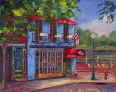 Wilmington and Eastern NC Art Gallery