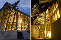 Frank Gehry: Biomuseo, Panama