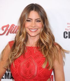 Sofia Vergara: http://www.stylemepretty.com/2015/11/04/celebrity-hair-makeup-looks-to-steal-for-your-wedding/