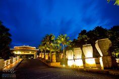 sunset at JW Marriott Phuket, Thailand_03