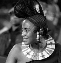 A Life in Pictures – Miriam Makeba