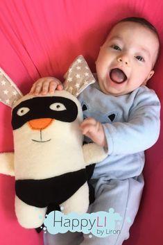 Plush Bunny, Plush Toy, Stuffed Bunny, Bunny Rabbit, Superhero Plush Toy, Plush Rabbit, Baby Shower Gift, Gift for Babies,Cute Bunny Softies  #happyli #plushtoy #plushbunny