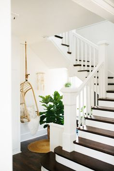 great stair treatment