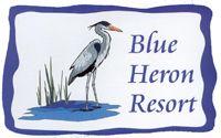 Blue Heron Resort #algomacountry