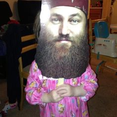 duck dynasty party ideas - Google Search