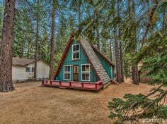 688 Clement St, South Lake Tahoe, CA 96150