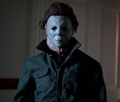 Halloween Movies, Scary Movies, Rob Zombie, Michael Myers, Original Movie, Horror Films, Monsters, Creepy, Shape