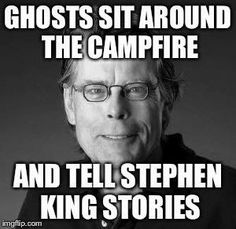 So this is how he writes such awesome books! No wonder Stephen King Quotes, Stephen King Movies, Writing Humor, Writing Quotes, Writing Tips, Kings Movie, Steven King, Book Worms, Literature