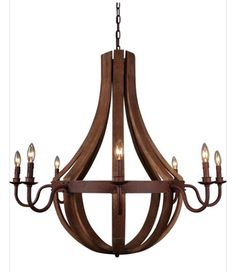 """The Pasquale Chandelier is  a unique piece with an old world charm; Made of solid wood and iron. DIMENSIONS: 41"""" X 41"""" X 39.5""""   shop at https://adoreinteriors.com/products/pasquale-large-chandelier   #interiordesign #interior #home #homedecor #style #inspiration #decorating101 #homeideas #adoreinteriors #modern #design #livingroom #white #grey #trends #blackandwhite #hometrends"""