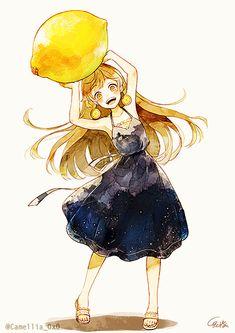 Anime Anime long tall woman in a black dress - Woman Dresses Manga Kawaii, Kawaii Art, Manga Anime, Anime Art Girl, Manga Girl, Anime Girls, Anime Style, Pretty Art, Cute Art