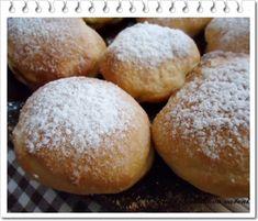 Jedlíkovo vaření: Cuketová špagetka Hamburger, Bread, Food, Brot, Essen, Baking, Burgers, Meals, Breads