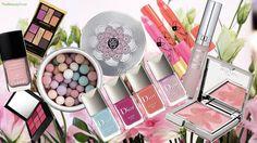 springtime 14 makeup
