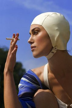 Atonement (2007) Keira Knightley