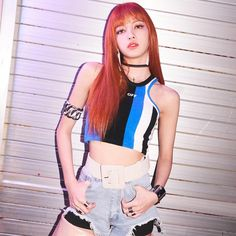 LALISA MANOBAN ● LISA | BLACKPINK | BLΛƆKPIИK's photos – 31 albums | VK