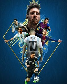 Best 10 Leo Messi Wallpapers that you will want to use! Messi Pictures, Messi Photos, Messi Vs Ronaldo, Cristiano Ronaldo 7, Lionel Messi Barcelona, Barcelona Football, Messi Beard, Iran National Football Team, Fifa