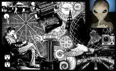 Nikola Tesla would have Received Messages of Extraterrestrial  by  Radio?