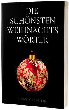 Die schönsten Weihnachtswörter in einem Buch Characteristics Words, Mit Dativ, Christmas Bulbs, Cool Stuff, Holiday Decor, Slide Rule, God Pictures, Christmas Light Bulbs