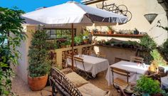 """See 98 photos from 896 visitors about healthy food, good for dates, and beautiful garden setting. """"Lovely spot for weekend brunch that blends into. Places To Go, Patio, Google Search, Street, Outdoor Decor, Food, Home Decor, Decoration Home, Room Decor"""