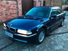 BMW 728 2.8 (193bhp) Auto i, MOT OCT 19, 3 OWNERS, 3 KEYS, GREAT SERVICE HISTORY Bmw 730d, Bmw Cars For Sale, Cool Cars, United Kingdom, Keys, History, Ebay, Things To Sell, Historia