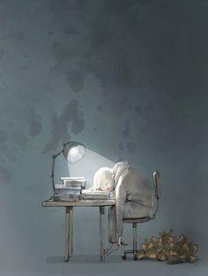 Lisa Aisato Black Magic, Cool Art, Fun Art, Art Sketches, Illustrator, Lisa, Drawings, Inspiration, Paintings