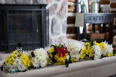 Charleston, Bouquets, Florals, Table Decorations, Furniture, Home Decor, Floral, Decoration Home, Bouquet