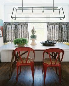 Lonny Magazine August 2012   Photography by Patrick Cline; Interior Design by Wendy Schwartz Design
