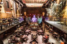 Tao Uptown, participating in NYC Restaurant Week Summer 2016, through August 19.