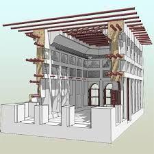 Resultado de imagen de arabian architecture traditional