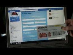 http://www.grocerycouponnetwork.com/couponwarrior/    GCN Coupon Black Belt, Olga gives you tips on how to find great coupons from the brands you love on Facebook!    Facebook is a great resource for couponers, there are so many manufacturers  out there that have facebook pages and they want you to come and like their page and they reward you with c...