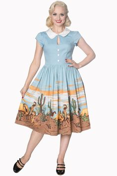 Trash Monkey ** BANNED - Magical Day Dress