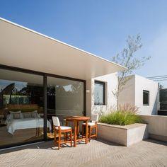 Jardín 58 es un proyecto residencial ubicado dentro de un fraccionamiento en la colonia San Ángel,…