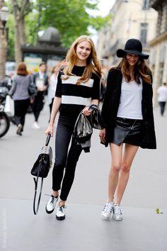 Paris – Boulevard de la Madeleine