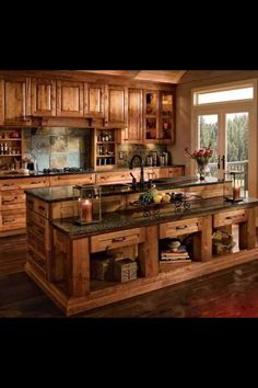 Rustic kitchen ideas large size of small country kitchens on a budget cottage bud . country kitchen design images small ideas on a budget . Small Country Kitchens, Country Kitchen Designs, Rustic Kitchen Design, Modern Farmhouse Kitchens, Kitchen Country, Rustic Design, Rustic Farmhouse, Cabin Kitchens, Rustic Decor