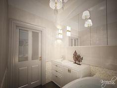 Fotoinšpirácia - stránka 14 Alcove, Bathtub, Bathroom, Standing Bath, Washroom, Bath Tub, Bathrooms, Bathtubs, Bath