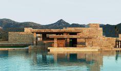 emre arolat architects expands turkish harbor with yalikavak palmarina - designboom | architecture