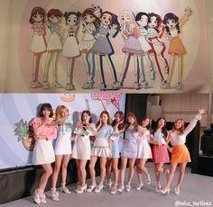 Nayeon, Kpop Girl Groups, Korean Girl Groups, Kpop Girls, Shy Shy Shy, Twice Songs, Twice Fanart, Twice Korean, Twice Album