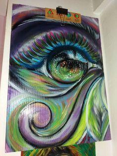 """Ochiul lui """"Ra"""""""