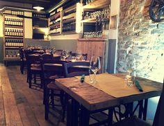 Bistrot 3 Tavoli   ristorante Firenze