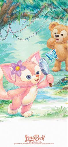 Duffy The Disney Bear, Teddy Bear, Toys, Animals, Activity Toys, Animales, Animaux, Clearance Toys, Teddy Bears