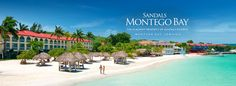 All Inclusive Caribbean Resorts & Vacation Packages for Weddings, Honeymoons, & Couples - Sandals