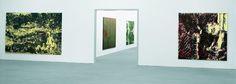 Gruppenausstellungen von Jess Walter, Anspach