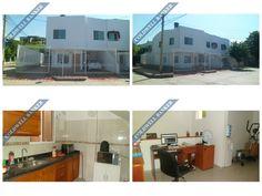 CASA EN VENTA - 3 alcobas,3 baños, sala-comedor, cocina, garaje cubierto y descubierto.Esquinera #santamarta #ventas #inmobiliaria