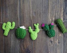 Your place to buy and sell all things handmade – Cactus Small Cactus, Cactus Flower, Cactus Cactus, Indoor Cactus, Flower Bookey, Flower Film, Cactus Diys, Flower Pots, Cactus Craft