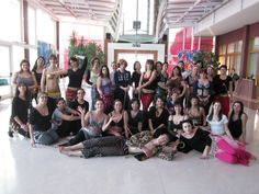 Danza del ventre Milano, Claudia Lunetta