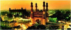 Take a glimpse of what Hyderabad offers for a New Entrant